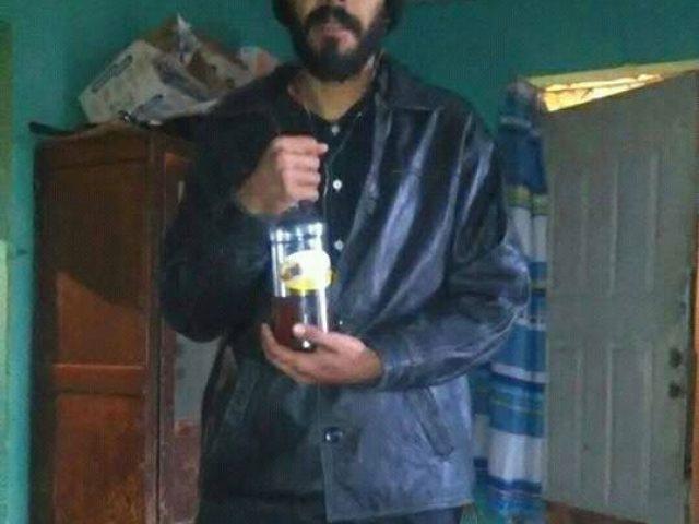 Delfino Juárez Guerra