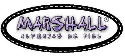 Alforjas Marshall