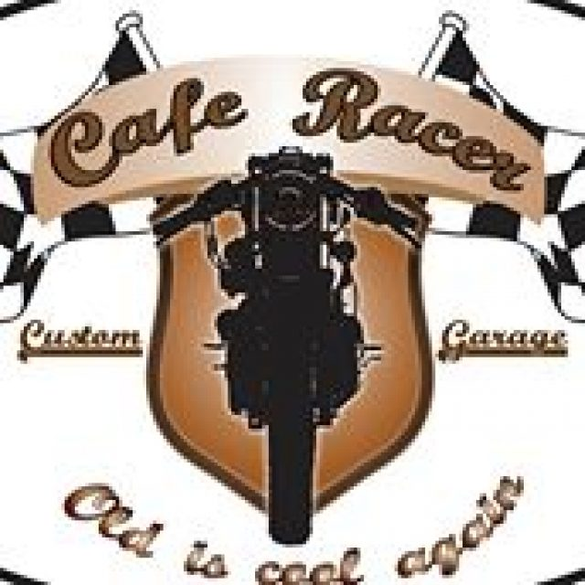 Cafe Racer MX Custom Garage
