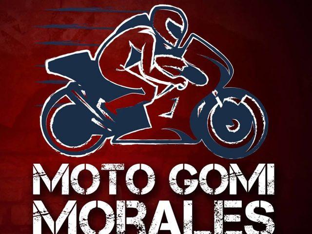 Moto Gomi Morales