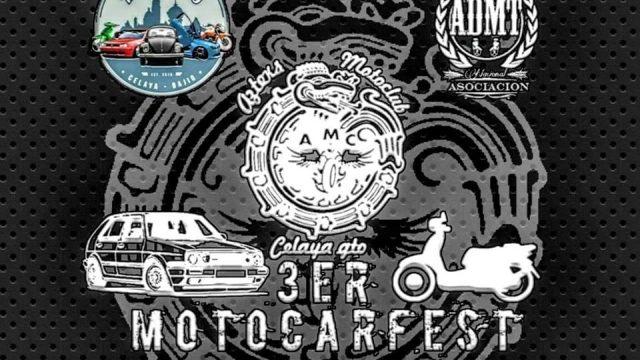 3er MotoCarFest – Guanajuato