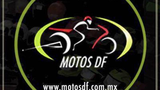 Motos DF