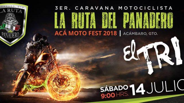 Acá Moto Fest 2018 | Acámbaro, Gto.