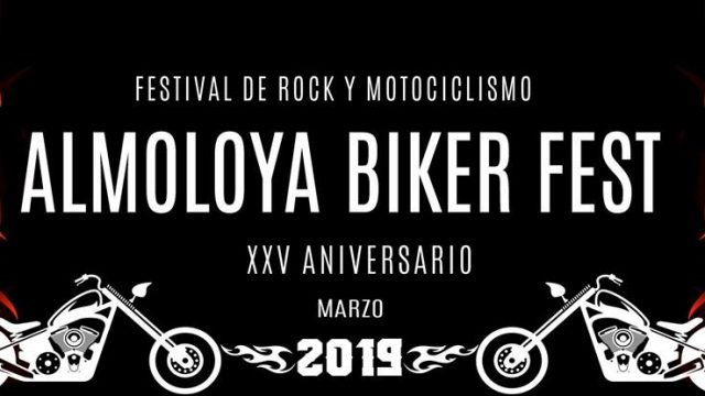 Almoloya Biker Fest 2019