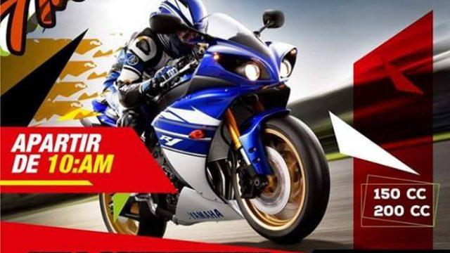 Arrancones De Aniversario Mc Aliados Racing