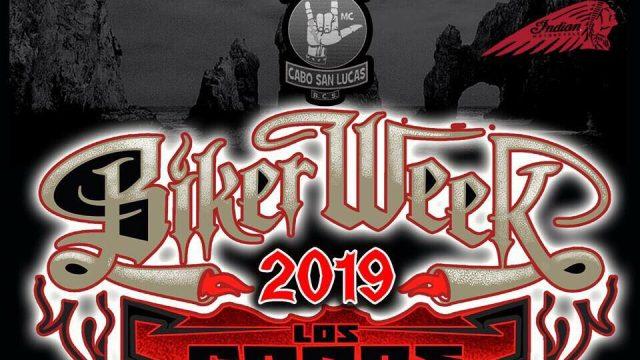 BIKER WEEK LOS CABOS 2019
