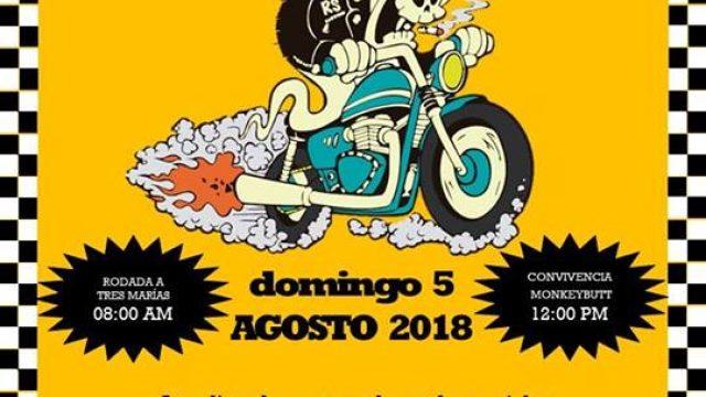 Cafeteando con Racing Spirits II