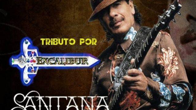 Carlos Santana El Tributo En Black Dog House !!!