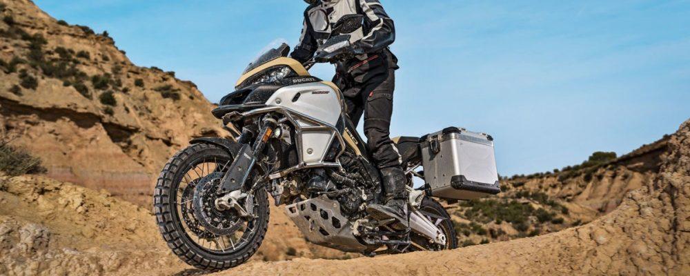Ducati Multristrada 1200 Enduro Pro