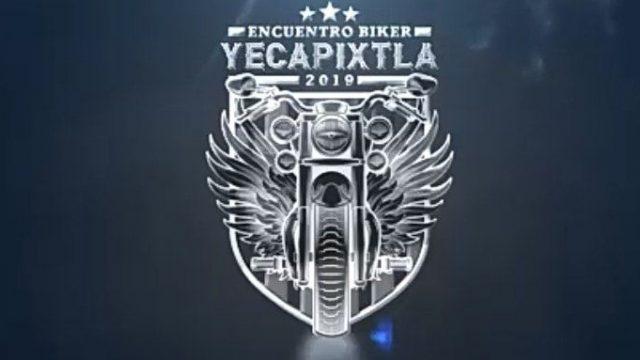 Encuentro Biker Yecapixtla 2019
