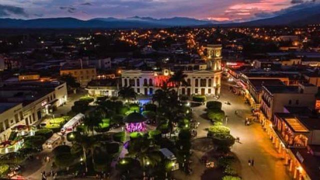 Festival Biker Ameca 2019