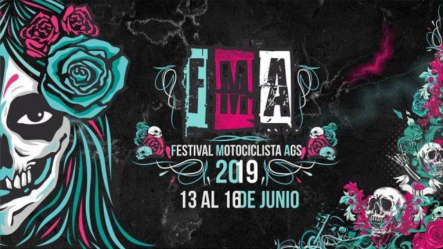 Festival Moticiclista Aguascalientes