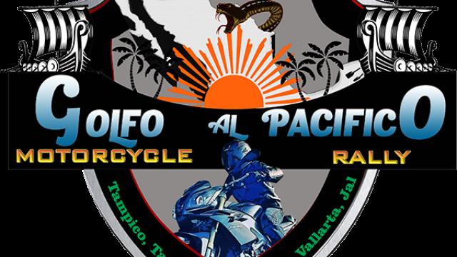 Golfo al Pacifico Motorcycle Rally