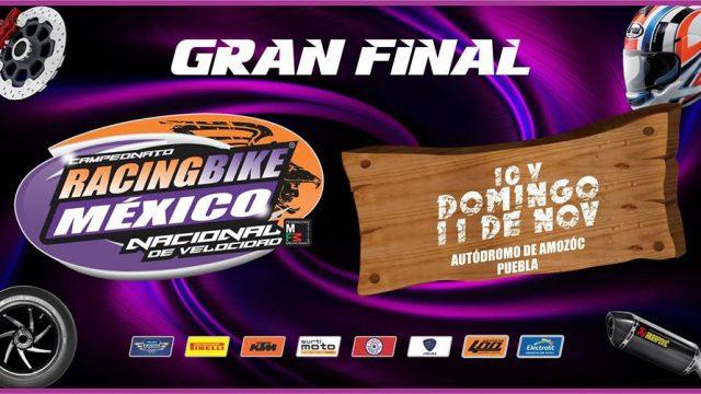 Gran Final Racing Bike México