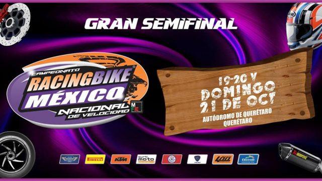 Gran Semifinal Racing Bike México