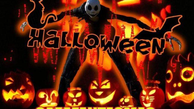 Halloween y Aniversario Cazafantasmas