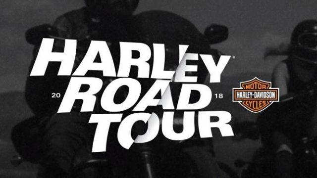 Harley® Road Tour Puebla 2018
