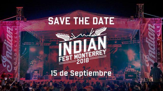 Indian Fest 2018