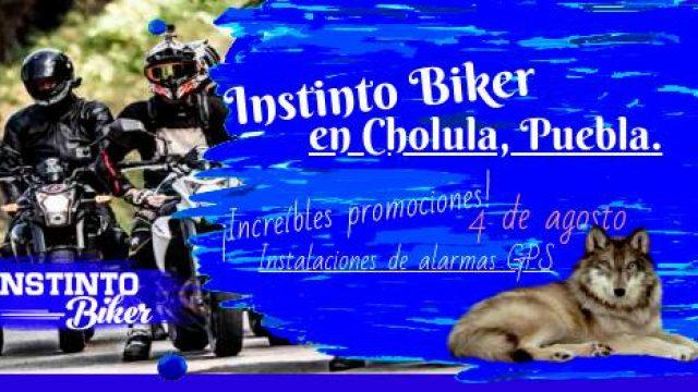 Instalaciones en Cholula, Puebla