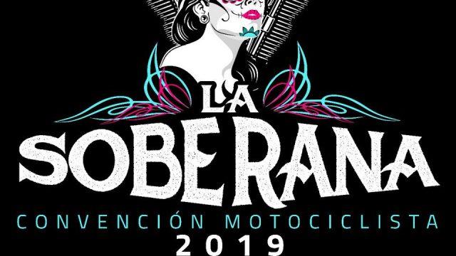 La Soberana Convención Motociclista 2019