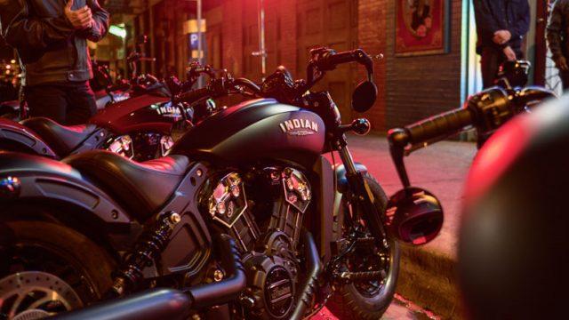 Lanzamientos del Salón Internacional de la Motocicleta México 2017