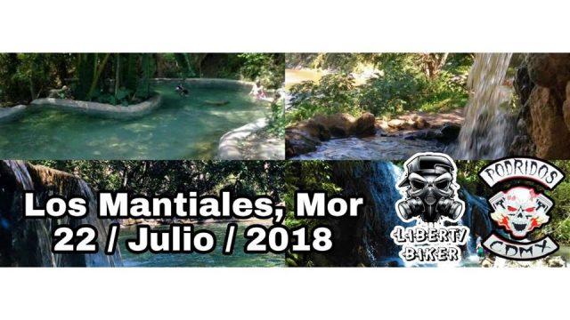 Los Manantiales, Morelos