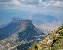 Ruta en Moto  Querétaro – Mirador 4 palos