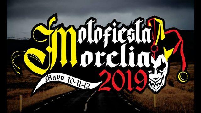 Moto Fiesta Morelia 2019