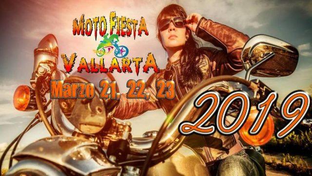 Moto Fiesta Vallarta 2019