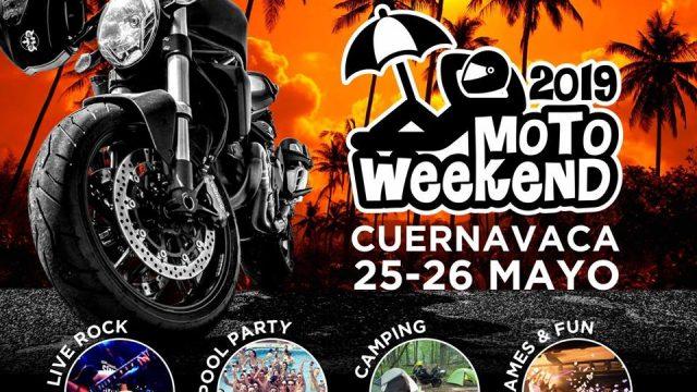 Moto Weeked 2019