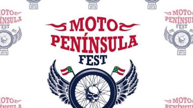 Moto peninsula fest