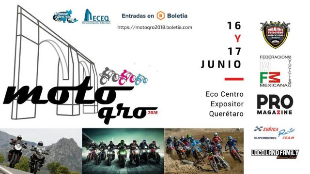 MotoQro 2018