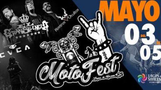 Motofest LAGOS 2019