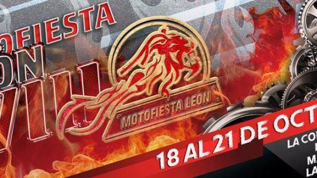 Motofiesta LEÓN 2018