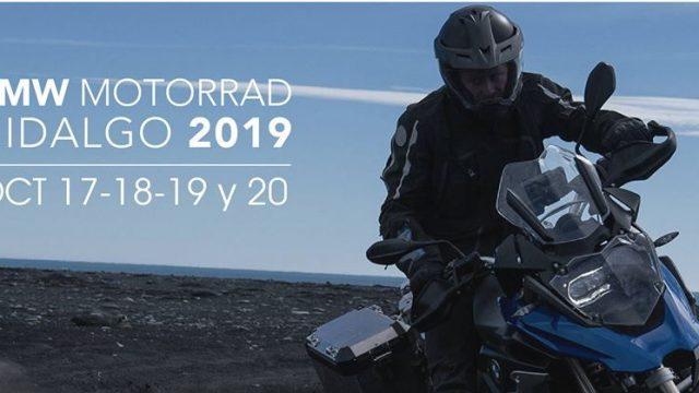 Motorrad Hidalgo 2019