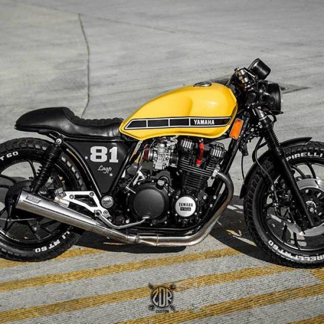 Los mejores talleres de motos modificadas en México