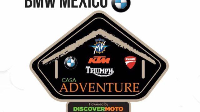 Motos seminuevas BMW México/ Casa Adventure