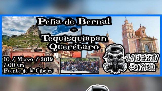 PEÑA DE BERNAL + TEQUISQUIAPAN