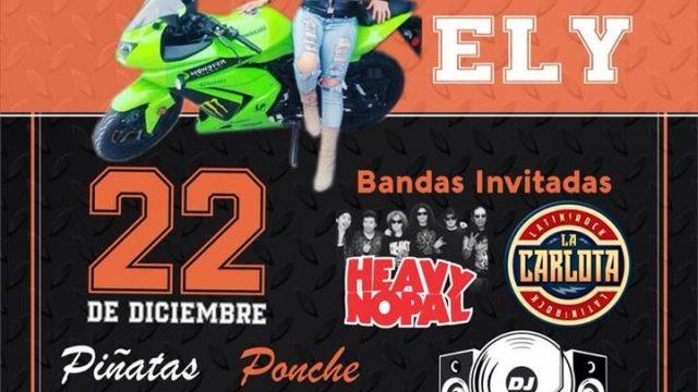 Posada Biker – Puebla