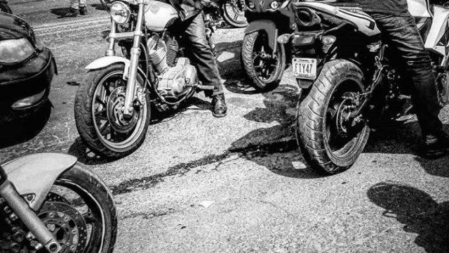 Primer Aniversario Buckalo Bikers Capitulo Puebla