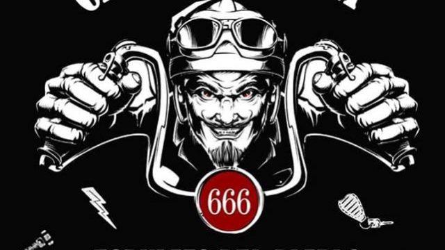 RUTA 666 Espinazo del diablo