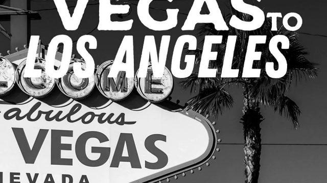 Ride To Sun Las Vegas – Los Angeles