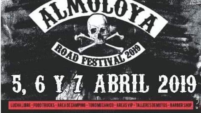 Road Festival 2019 Almoloya