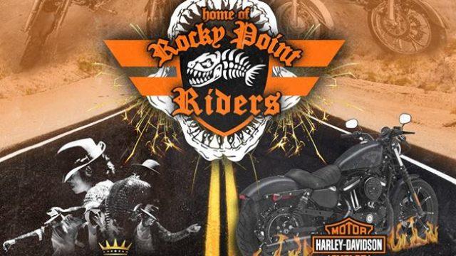 Rocky Point Riders 10 aniversario, MJ Tribute por Fuzzion