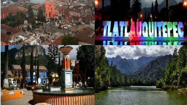 Rodada A Puebla Tlatlauquitepec