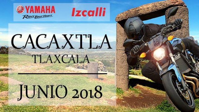 Rodada Cacaxtla, Tlaxcala
