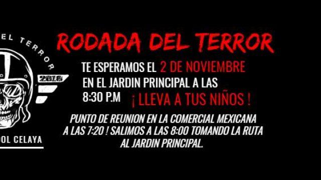 Rodada DEL Terror 2018