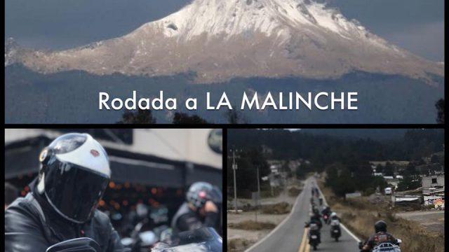 Rodada a La Malinche, se acaba el año.
