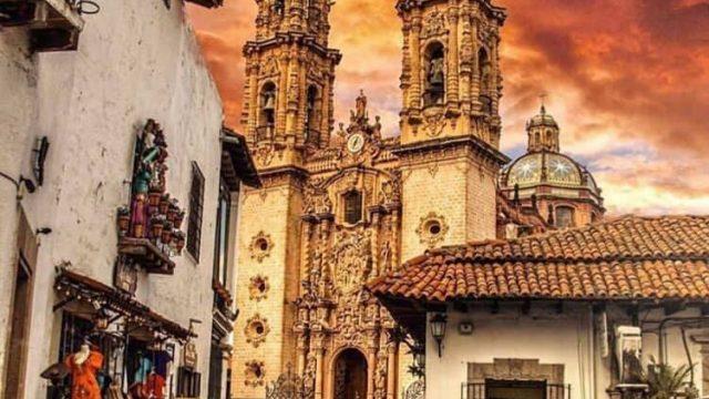 Rodada a Taxco | Harley-Davidson