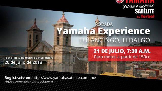 Rodada a Tulancingo, Hidalgo
